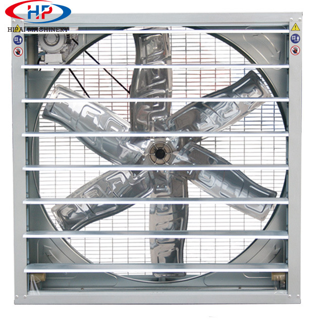 China Stainless Steel Exhaust Fan For Poultry House Exhasut