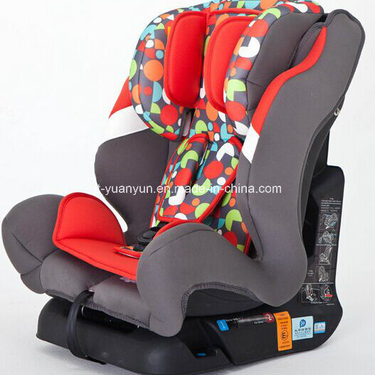 China Baby Car Seat With Ece E1, Car Seat Certification