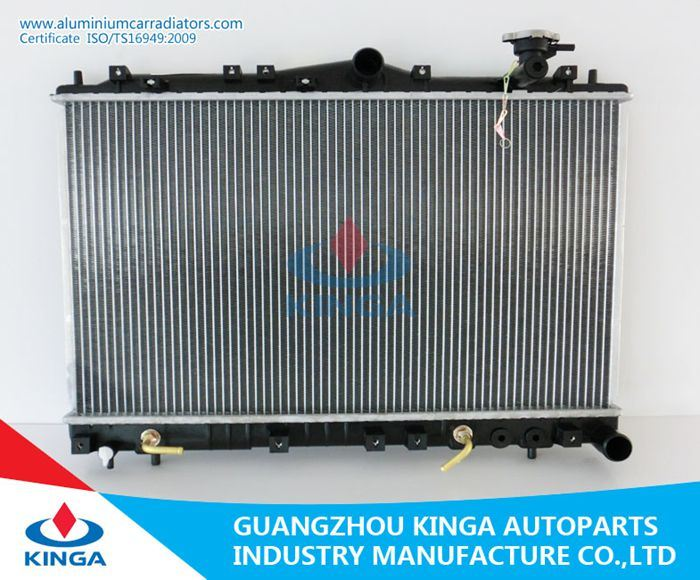 Complete Aluminum Radiator for 2004 2005 Hyundai Sonata ALL TYPES