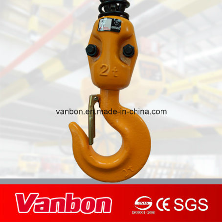 2t Manual Trolley Type Chain Hoist pictures & photos