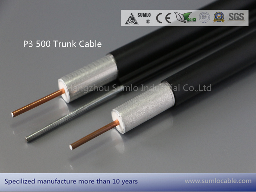 China Hardline Coaxial Cable Qr500, Qr540 - China Hardline Coaxial ...