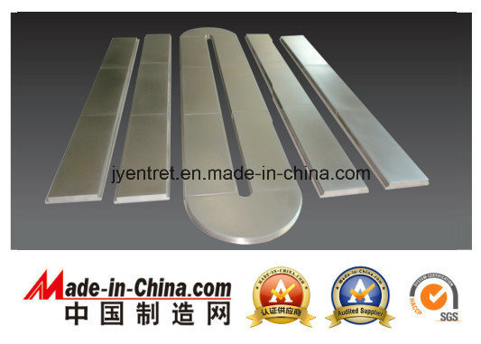 Nickel Vanadium Sputtering Target at High Quality pictures & photos