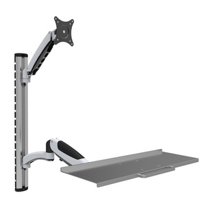 Desk Mount -Work Station Vm-Ws02