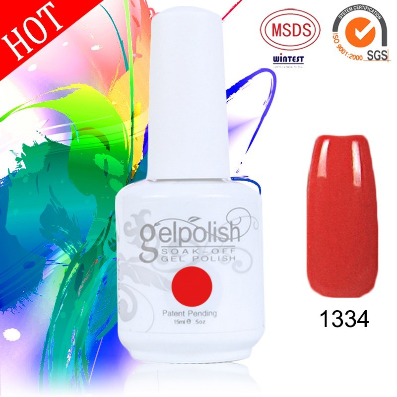 China Factory Newest Nail Art Designs Color Painting Gel Polish ...