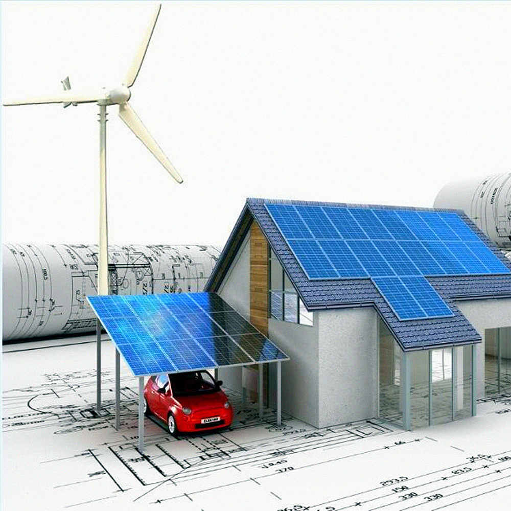 [Hot Item] Fd2 8-1 5kw Wind Turbine, Home Wind Turbine 1kw Residential Wind  Generator
