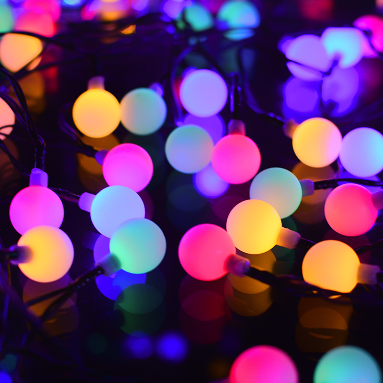 Dream Color Led String Lights