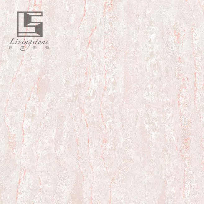 Vitrified Polished Porcelain Floor Tile for Building Material