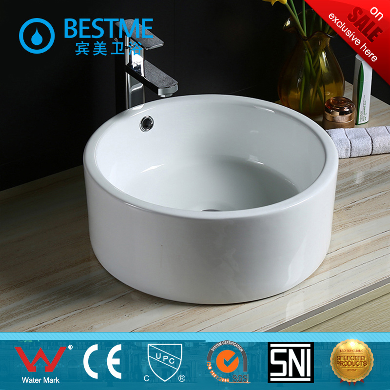 Ceramic / Porcelain Wash Basin in Wc pictures & photos