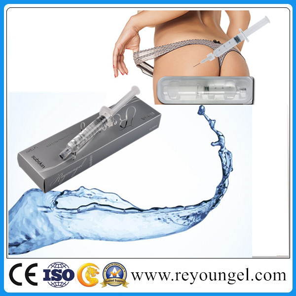 Reyoungel Hyaluronic Acid Beauty Breast Injection Breast Augmentation pictures & photos