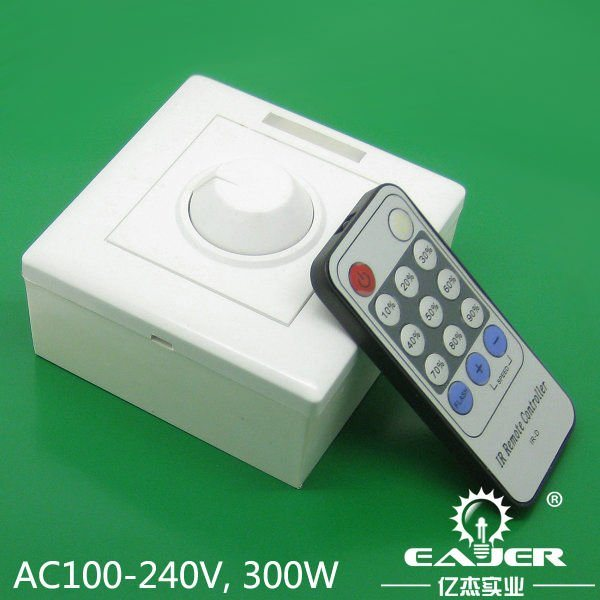 China Led Dimmer Remote Control China Led Dimmer Led