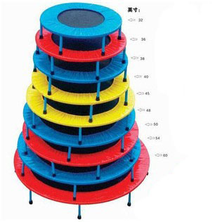 China Mini Trampoline With Different Size Xa 2138