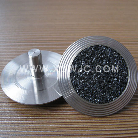 Stainless Steel+Carborundum Tactile Indicators (XC-MDD1302)