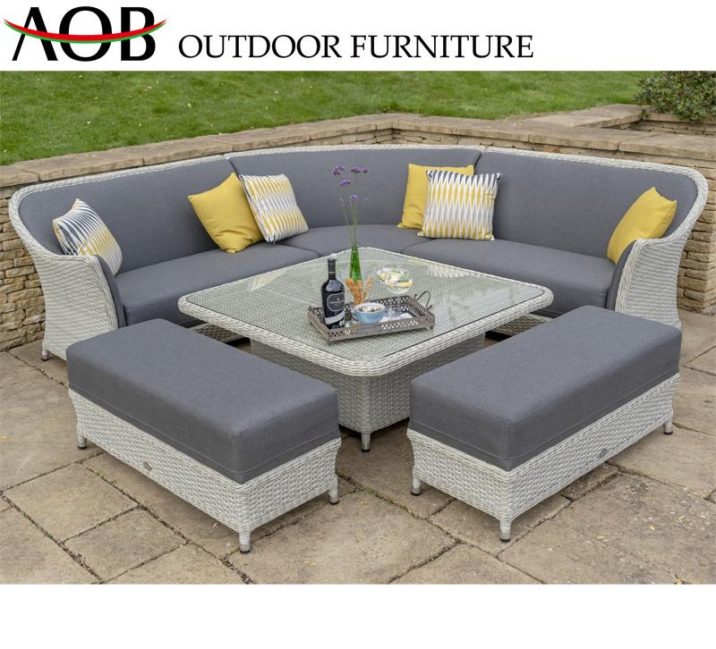 China Outdoor Furniture Sofa, Outdoor Sofa Furniture