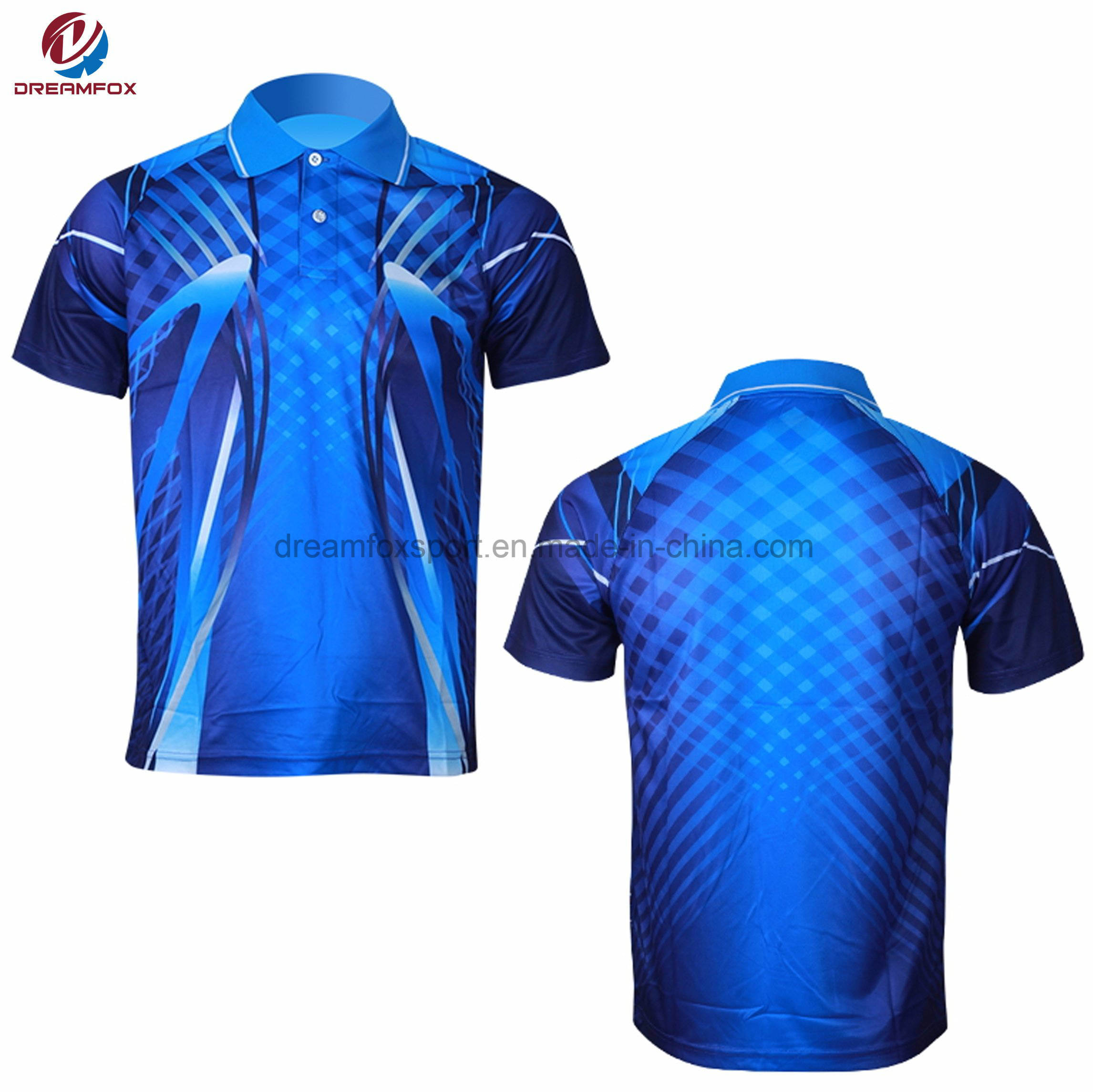 34d61dbe51b China Wholesale Casual Style Custom Mens Sublimation Lawn Bowling Polo Shirt  - China Mens Polo Shirt