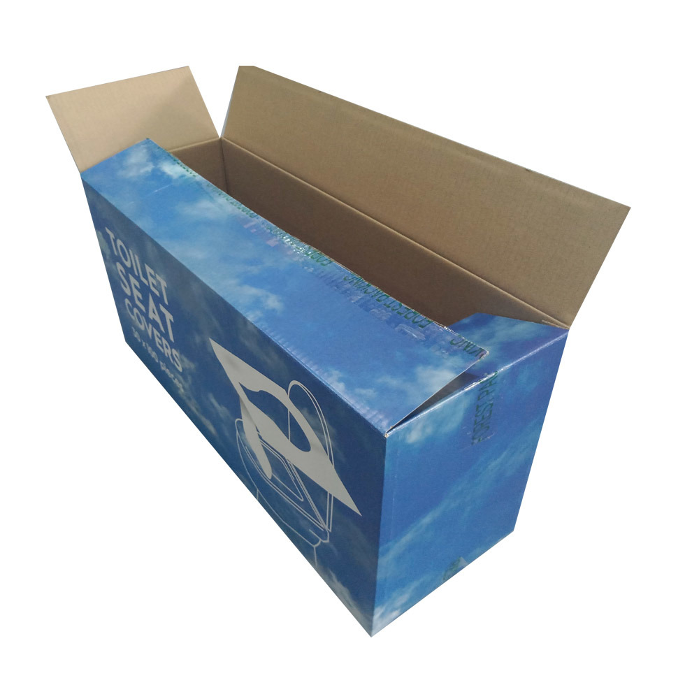 Wholesale Strong Quality Cheap Sale Corrugated Carton for Closes Tool Packaging pictures & photos