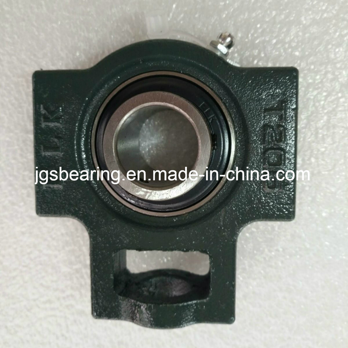 with block pillow view housing bearing insert product