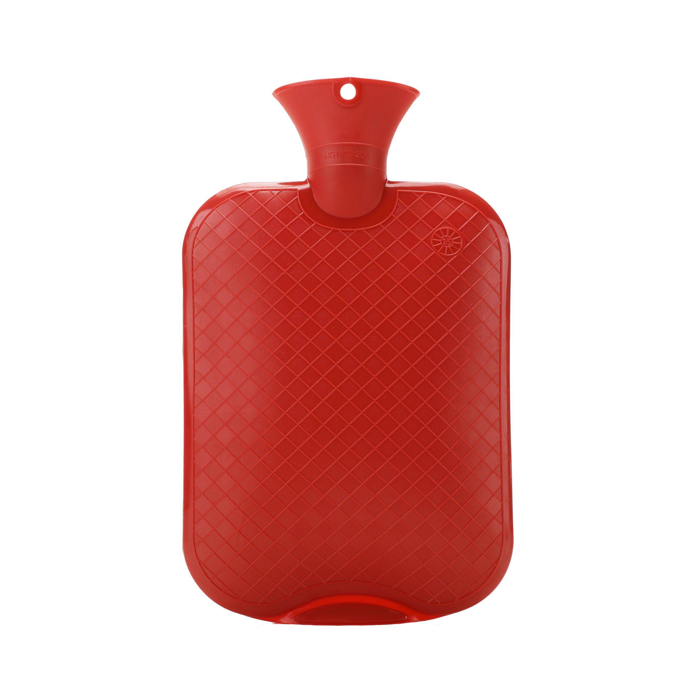 China Opaque Pvc Hot Water Bag Bottle