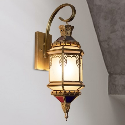 China Classic Morocco Indoor Wall Lamp, Moroccan Outdoor Lamps Uk