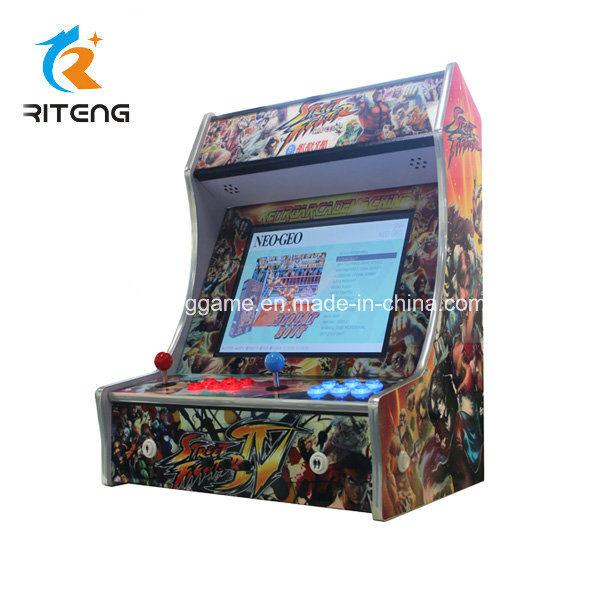 [Hot Item] Indoor Raspberry Pi 3 Table Top Token Arcade Game