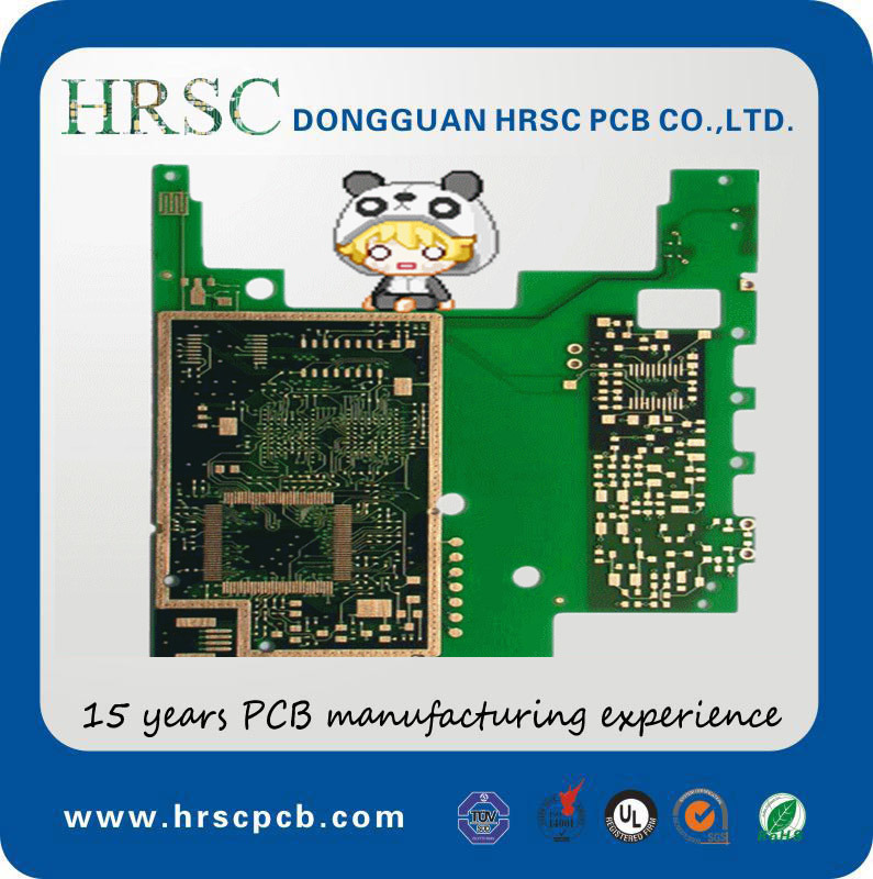 Coffee Machine PCB Manufacture