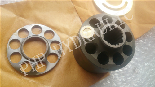 China Replacement Hydraulic Piston Pump Parts For