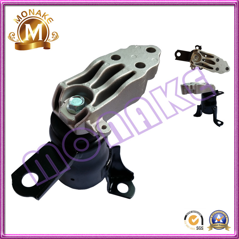 Auto / Car Spare Parts Rubber Engine Motor Mount for Mazda (DG80-39-060, DG80-39-040, DG80-39-070, DG80-39-080)