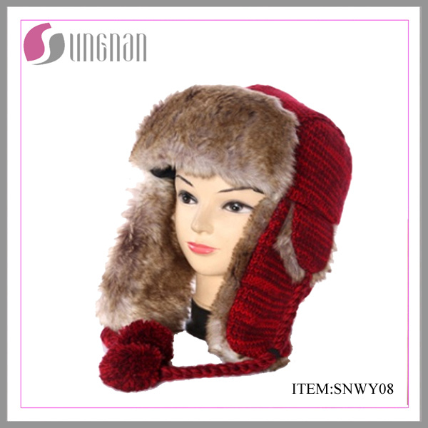 7911eb47dde China New Arrival Christmas Hats Funny Winter Ski Funky Winter Hats - China  Winter Ski Hat