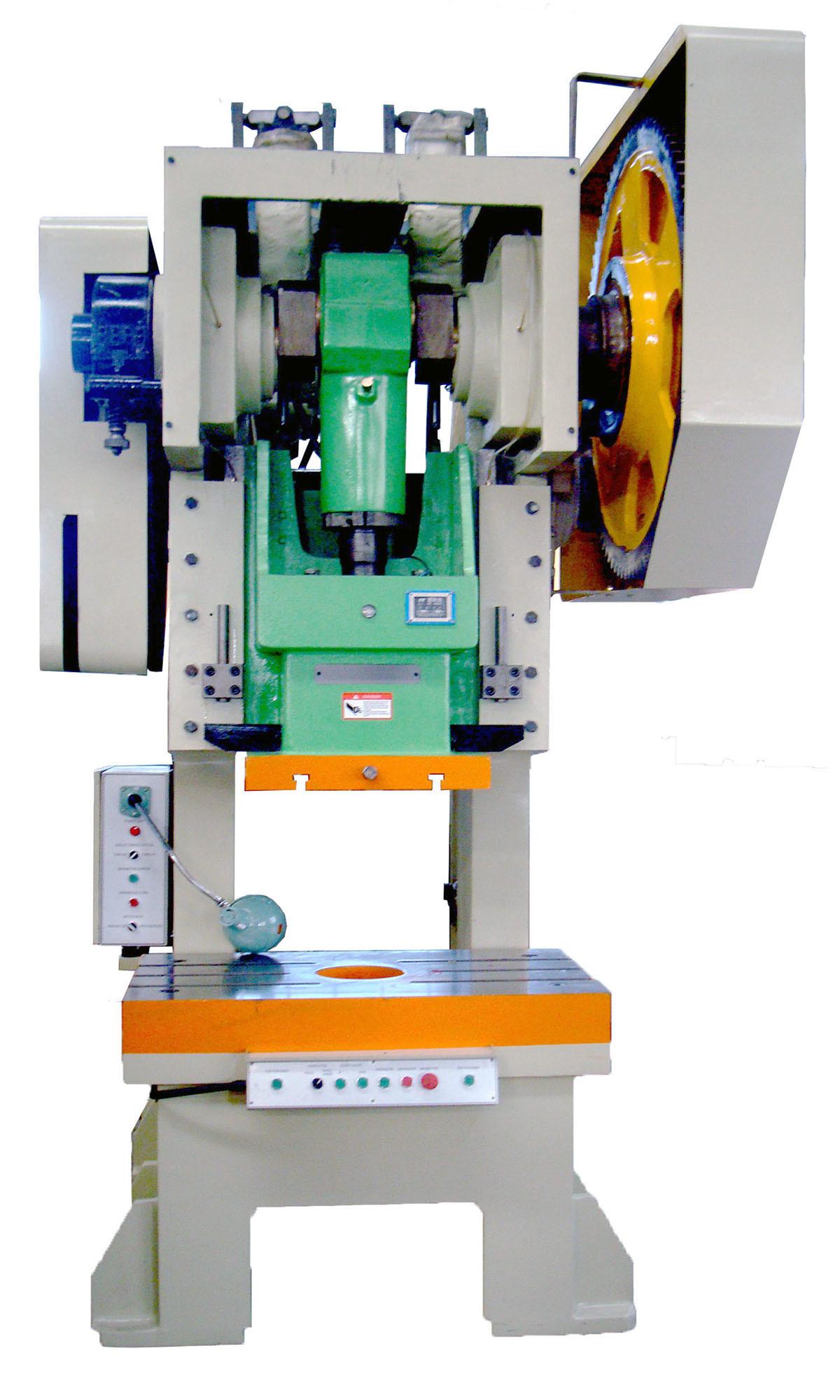 [Hot Item] Die Cutting Hole Punch Press, Die Punch Press