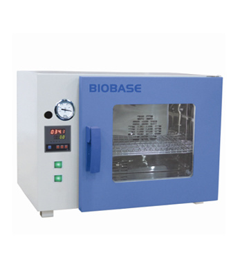 Biobase China 50L New Design Small Laboratory Vacuum Drying