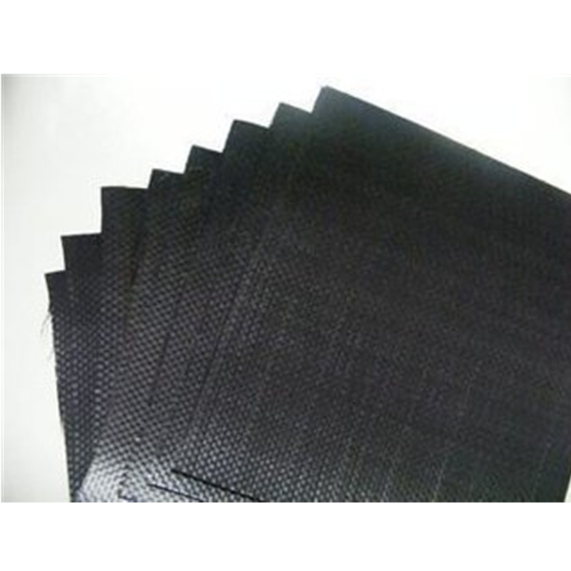 PP Split/Slit Film Yarn Woven Construction Material Geotextile (SF520) pictures & photos