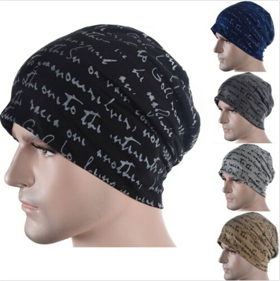 c8216f26f04cfc China 2016 Beanie Baggy Monogrammed Slouchy Skull Summer Thin Cool Cap -  China Cap, Hat