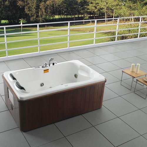 Monalisa Indoor Bathroom Massage Bathtub Hot Tub Baths Tubs M 2002