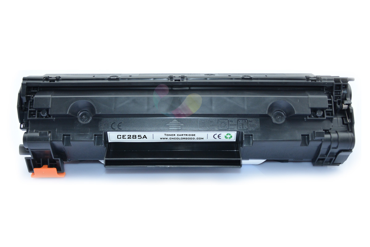 Hot Sale Original/OEM CF283A Toner Cartridge for HP Laserjet Printer pictures & photos