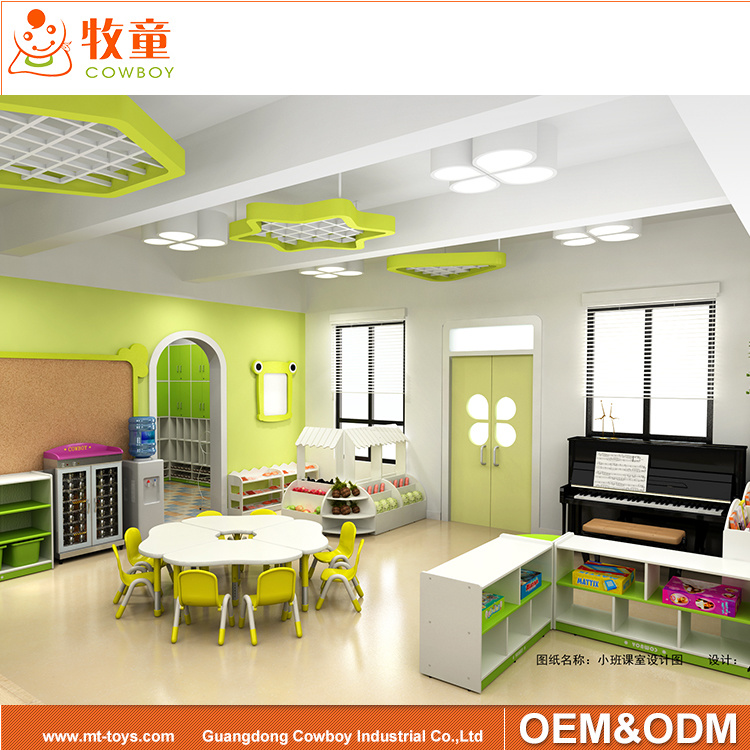 China Preschool Desk And Chair Set Plastic Chairs For