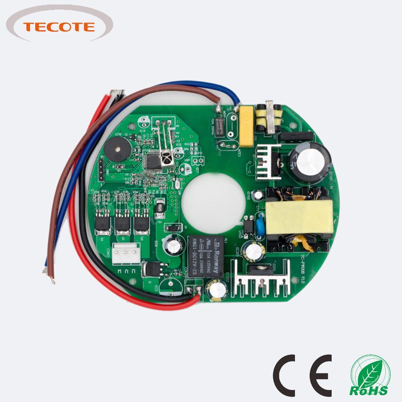china ceiling fan ac dc controller board with 2 years. Black Bedroom Furniture Sets. Home Design Ideas