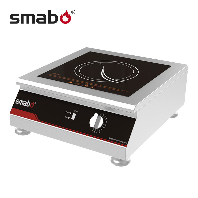 Economy Commercial Induction Cooker