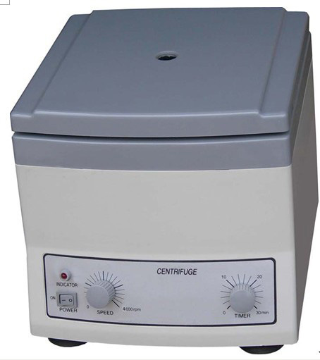 China Laboratry Equipment High Speed Centrifuge; Tdl-4 - China