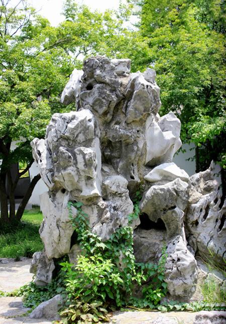 Landscape Design Amusement Park Decorative Garden Statues Artificial Stone  Crafts Sculpture