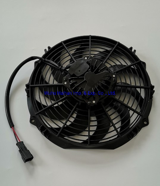 Bigger Air Volume Brushless Motor Fan China Supplier pictures & photos