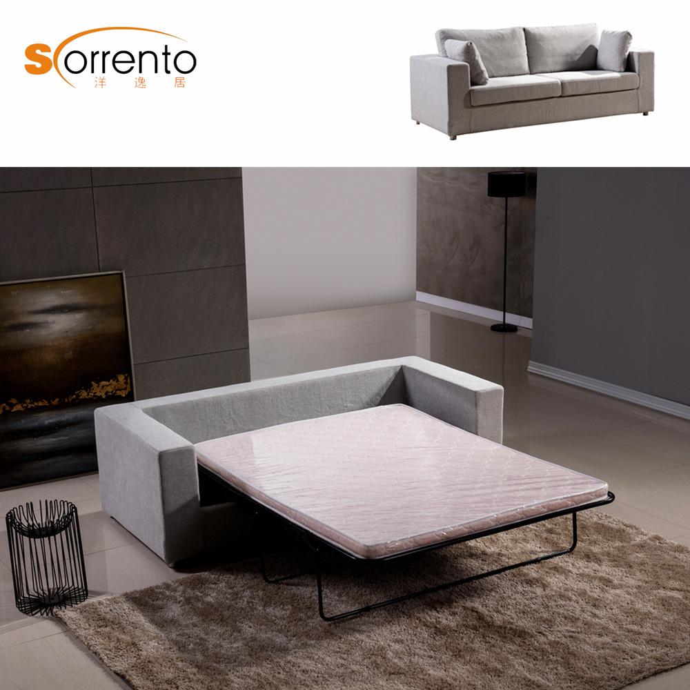 Modern Convertible Sleeper Sofas