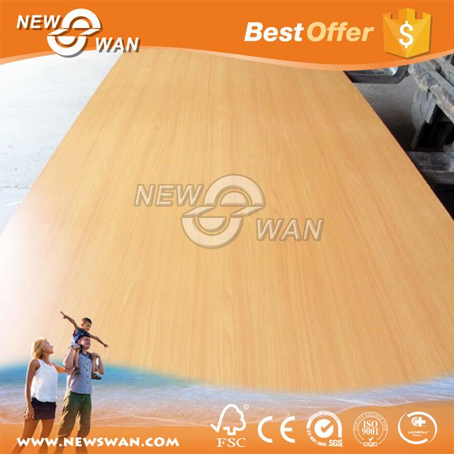 China Waterproof Malaysia MDF Decorative Wall Panel (3mm, 6mm, 9mm ...