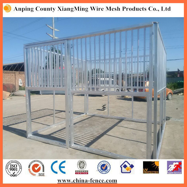 China Steel Horse Stable Panels Photos & Pictures - Made-in-china.com