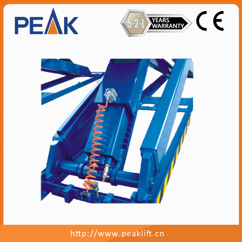 Heavy Duty Electric Alignment Scissors Car Lift with Ce (PX12A) pictures & photos