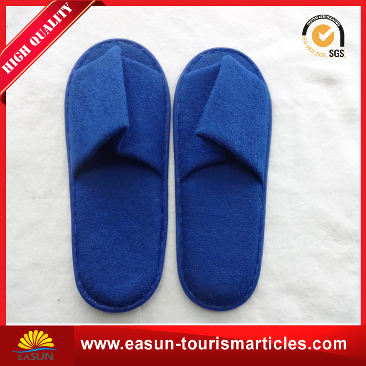 Custom Wholesale Disposable Slipper for Hotels