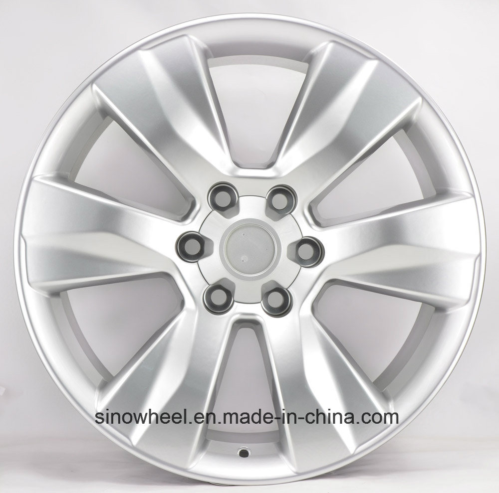 China for Toyota Land Cruiser Replica Alloy Wheel Rim Photos ...