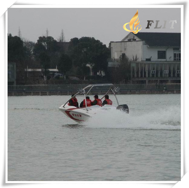 Wave Boat Jet Ski with Ce Approved