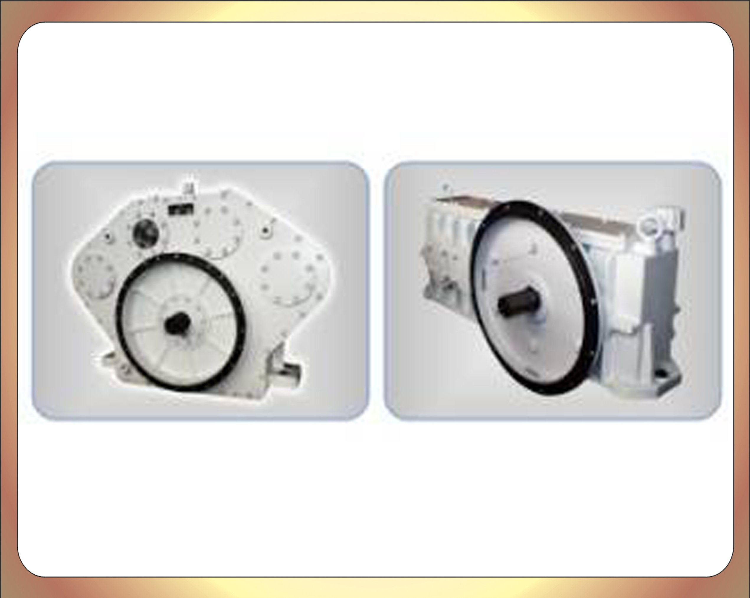 China Engineering Machinery Products Gear Box - China Engineering