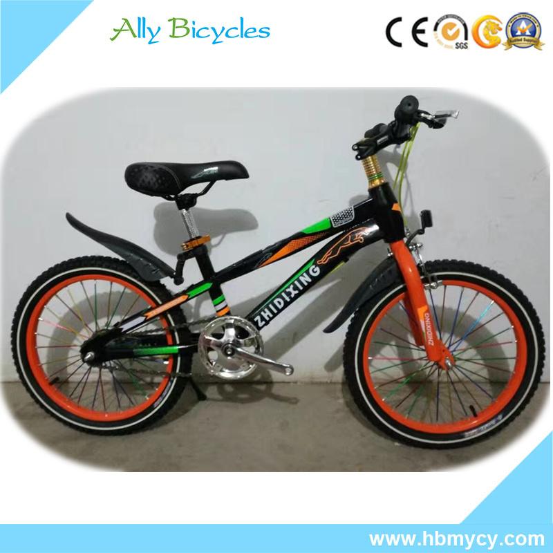China Children Sports Cycle Kids Sports Bike Manual Bicycle China