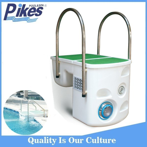 Pipeless Wall Mounted Intergrative Swimming Pool Filter