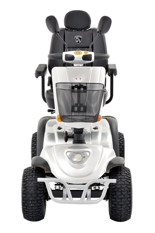 Four Wheels 1300W Mobility Scooter with CE Certificate pictures & photos